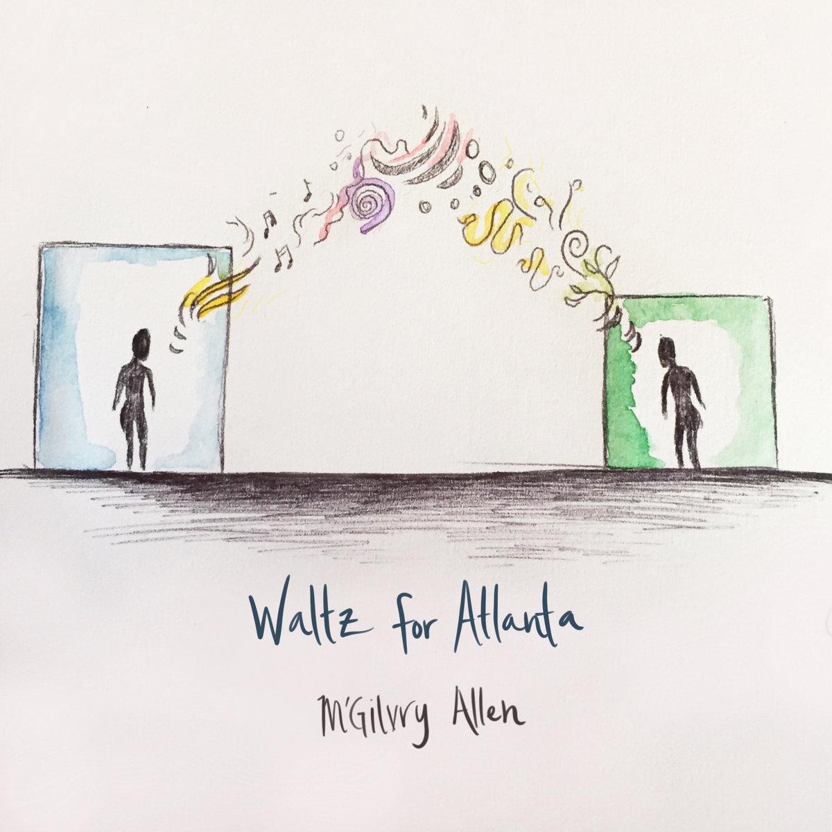 Waltz for Atlanta by M'Gilvry Allen