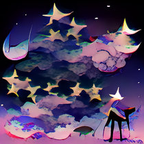 Dreaming of the Stars cover art