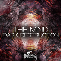Dark Destruction cover art