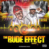 The Rude Effect Vol. 1 Cover Art