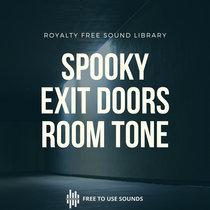 Doors Sounds Open Closing Room Tone Luxury Condominium Singapore cover art