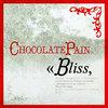 <<Bliss, Cover Art