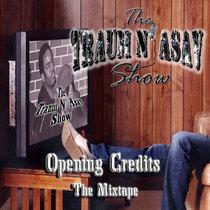 Opening Credits (Mixtape) cover art