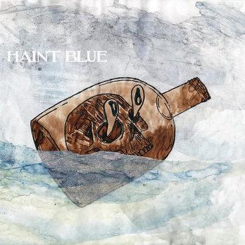 Haint Blue by Haint Blue