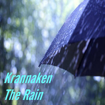 The Rain cover art