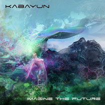 Imagine the Future EP cover art
