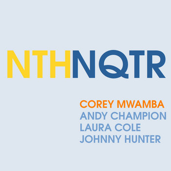 cover image for NTHNQTR