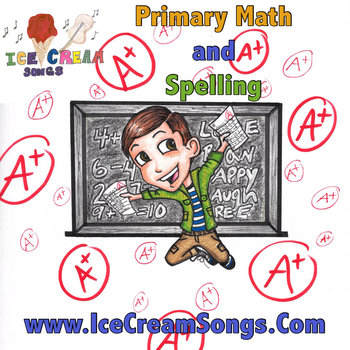 Primary Math and Spelling by Lionel Jean Baptiste