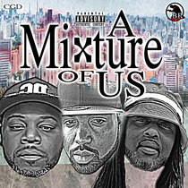 A Mixture of Us cover art