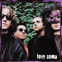 Love Coma (Language Of Fools) cover art
