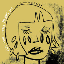WWNBB#103 - Cry Your Little Heart Out cover art