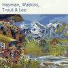 Hayman, Watkins, Trout and Lee Cover Art