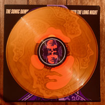Into the Long Night (digital vinyl rip) cover art