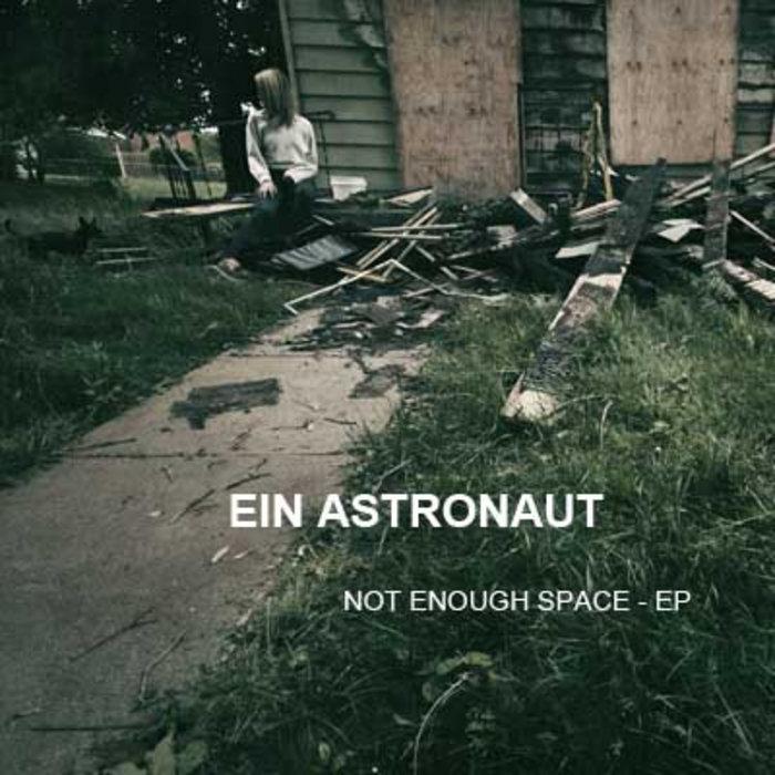 Ordinary Rock Song Ein Astronaut