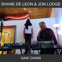 Saw Chain cover art
