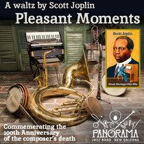 Pleasant Moments cover art