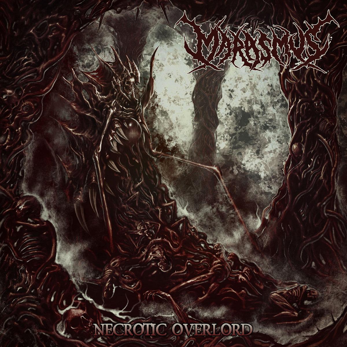 Necrotic Overlord (Death Metal) | MARASMUS (US) | Marasmus