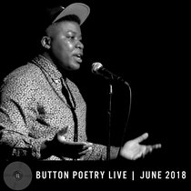 Button Poetry Live - June 2018 cover art