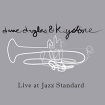 Live at Jazz Standard - Dave Douglas & Keystone [2008] cover art