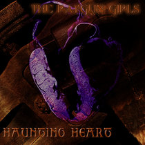 Haunting Heart cover art