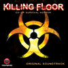 Killing Floor Original Soundtrack Cover Art