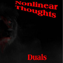 Nonlinear Thoughts (Poem Novella Art/Audio Book) (Artbook w/ Download) cover art