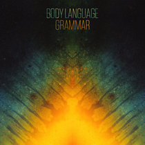 Grammar cover art