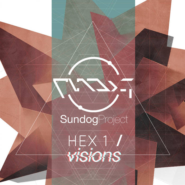 Hex 1/Visions cover art