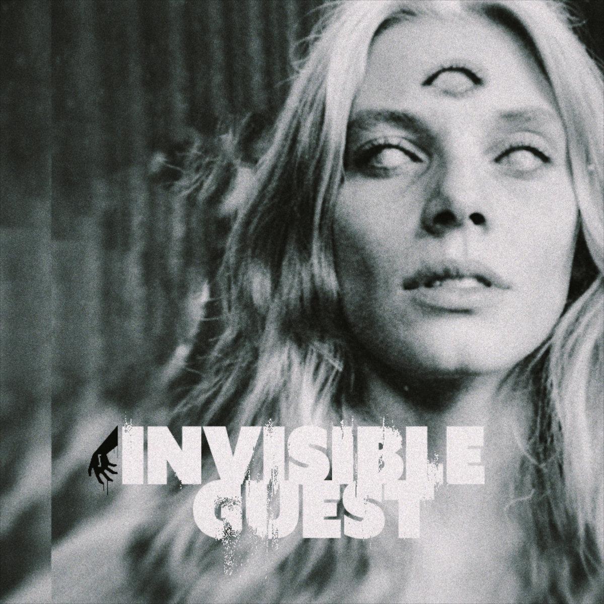 Invisible Guest Svart Lava Records