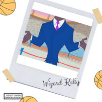 Wizard Kelly cover art