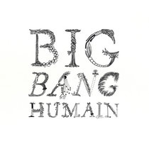 Big Bang Humain cover art