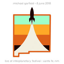 Live at Interplanetary Festival cover art