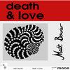 Death & Love Cover Art