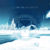 METHPLA036 - Legacy EP cover art