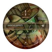 GENTSLTD02 - Various Artists - Cufflinks & Bow Ties EP cover art