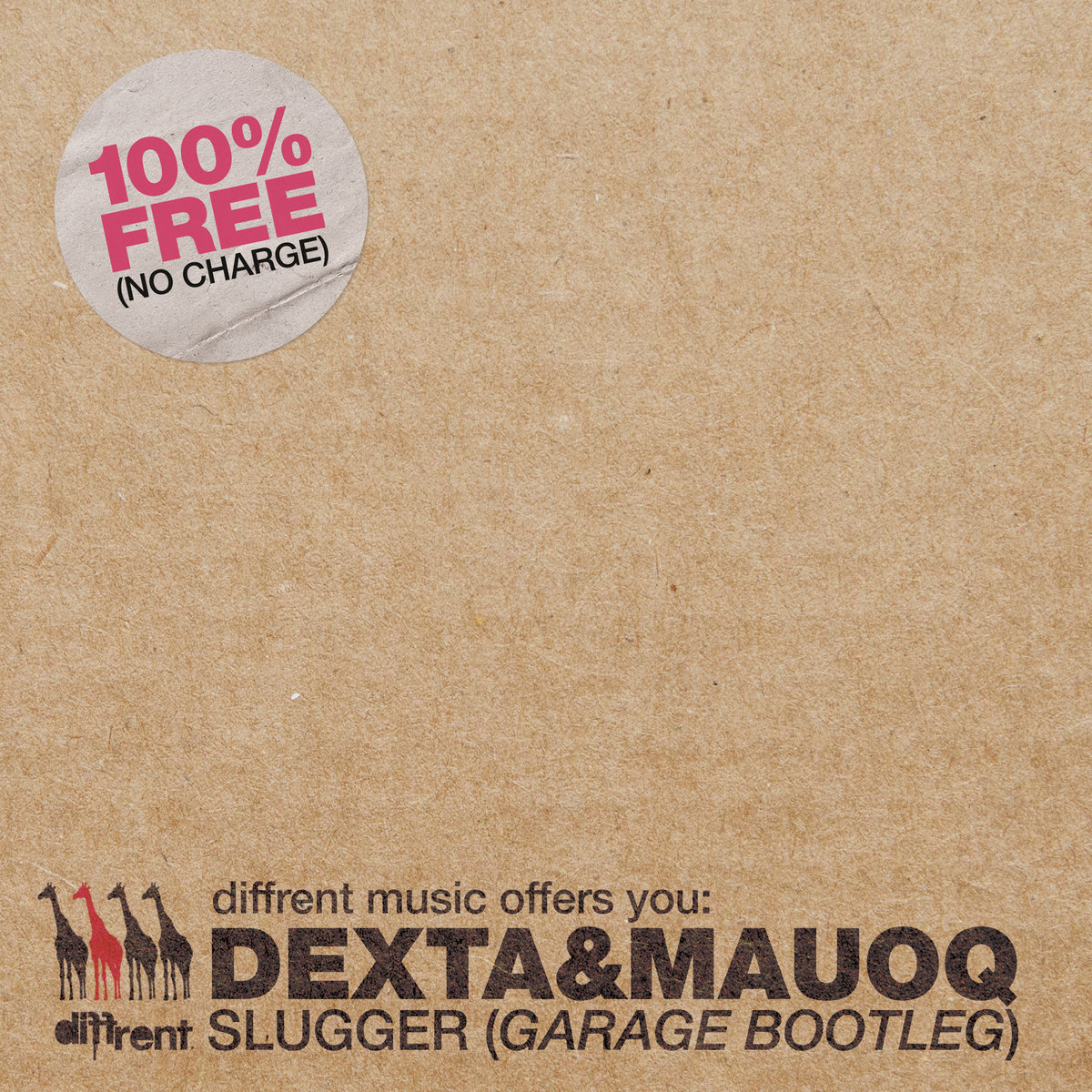 Slugger (Dexta's Garage Bootleg) [Free Download]   Dexta