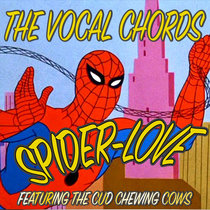 Spider-Man (theme song) cover art