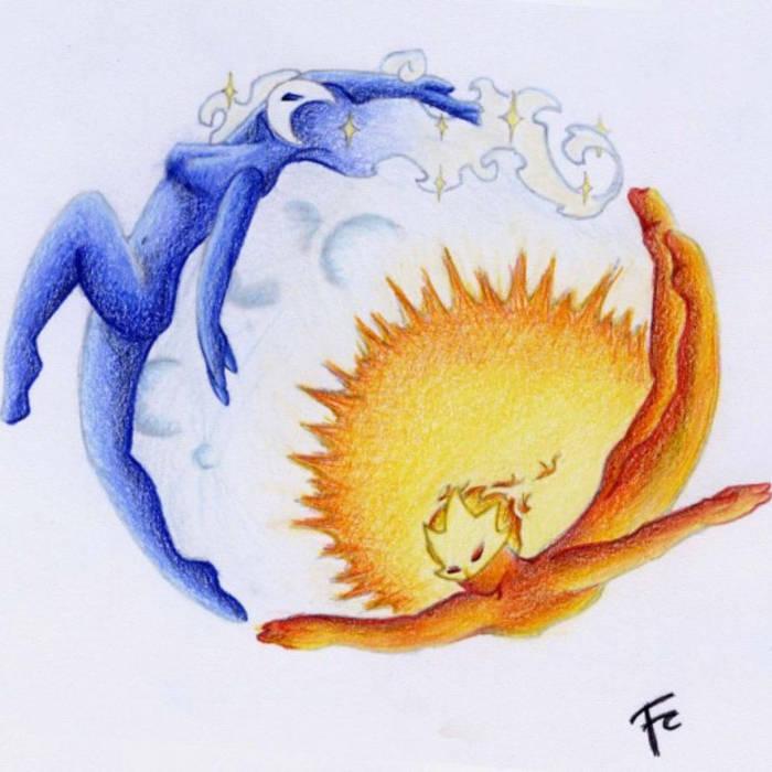 dance of the sun and moon freddiehangoler