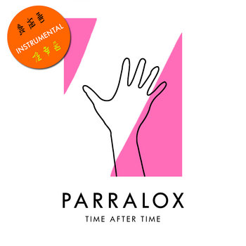 Parralox - Time After Time (Instrumental)