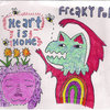 Heart is Home EP Cover Art