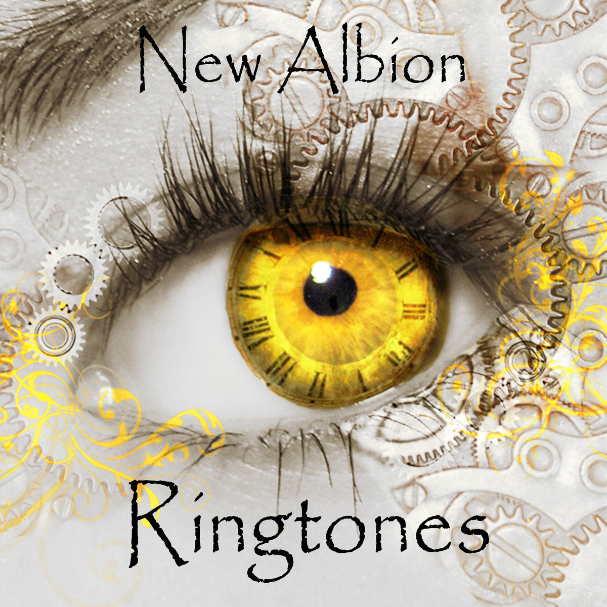 78cc763914761 Blood Red Dogs. from New Albion Ringtones by Paul Shapera