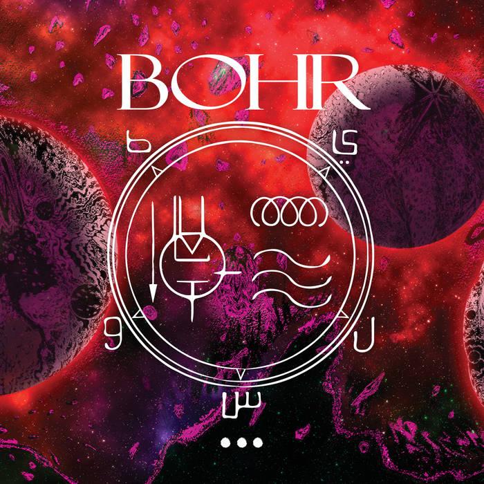 BOHR – s/t