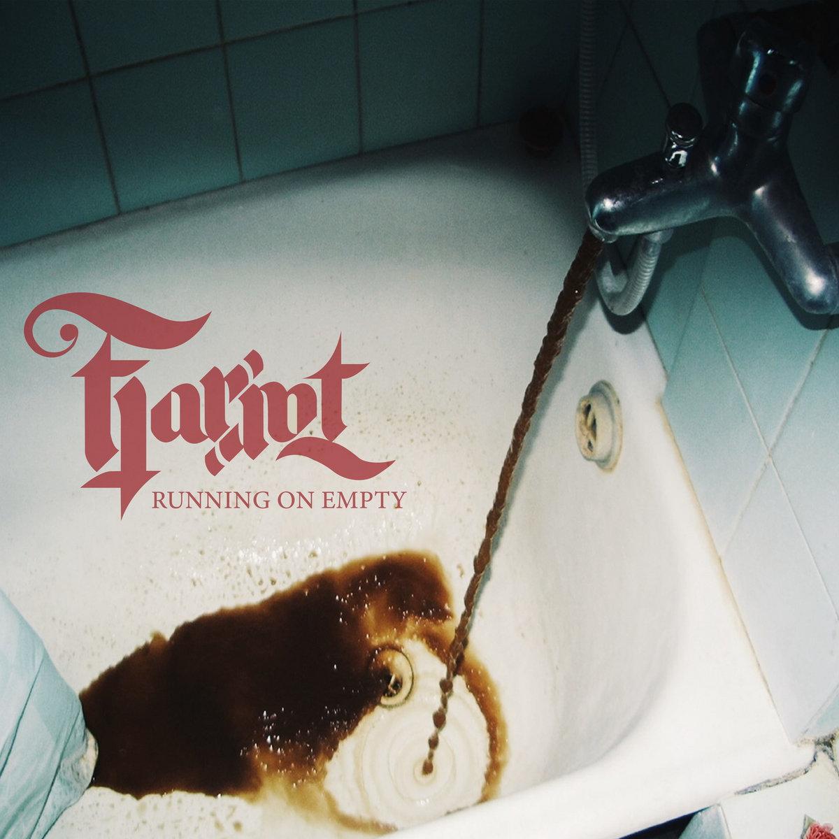 Tariot - Running On Empty [EP] (2018)