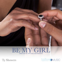 Be My Girl cover art