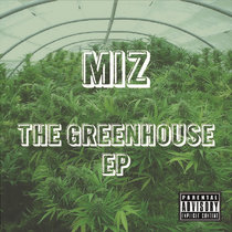 The Greenhouse EP cover art