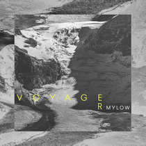 Voyager EP cover art