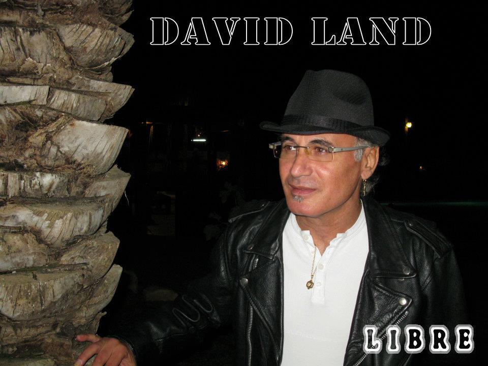 Libre David Land Profile last modified 26 oct 2020   created 1 apr 2014. david land bandcamp