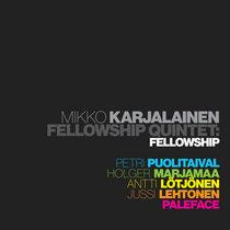 Fellowship cover art