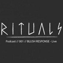 LIVE: RITUALS @ SUICIDE CIRCUS BERLIN cover art