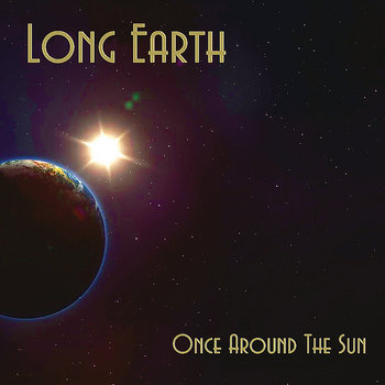 Once Around the Sun by Long Earth